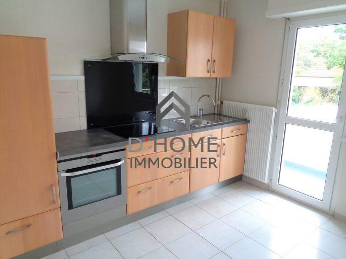 Locação apartamento Haguenau 625€ CC - Fotografia 1