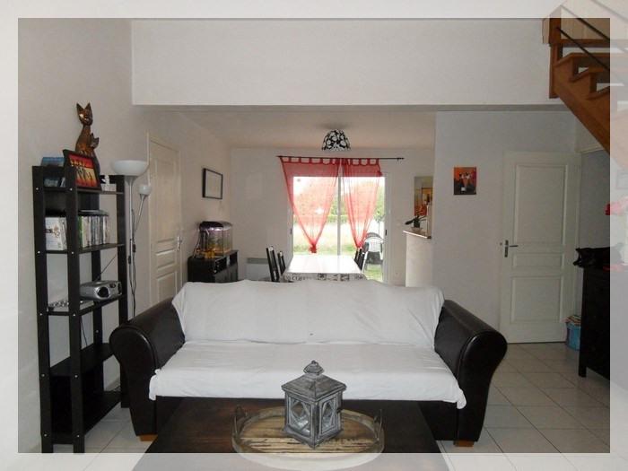 Rental house / villa Mesanger 680€ CC - Picture 4