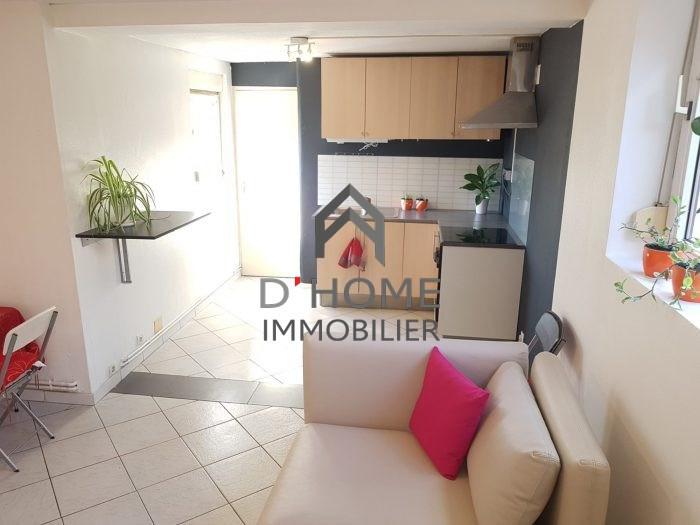 Investeringsproduct  appartement Bischwiller 84000€ - Foto 1