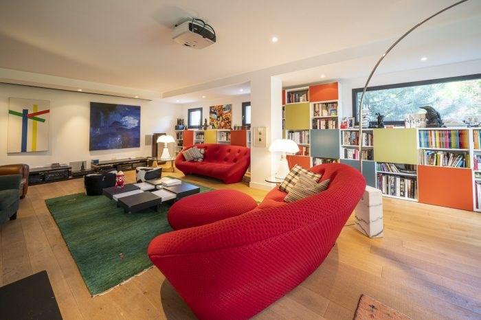 Vente de prestige maison / villa Truchtersheim 1248000€ - Photo 6