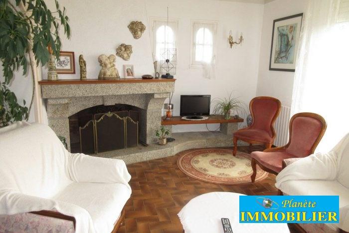 Vente maison / villa Beuzec-cap-sizun 187560€ - Photo 5