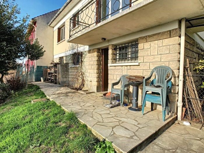 Vente maison / villa Sucy-en-brie 382000€ - Photo 3