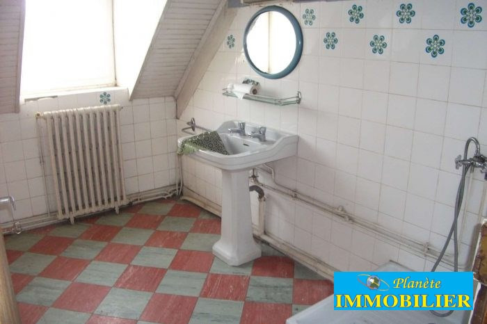 Sale house / villa Plouhinec 125 520€ - Picture 14