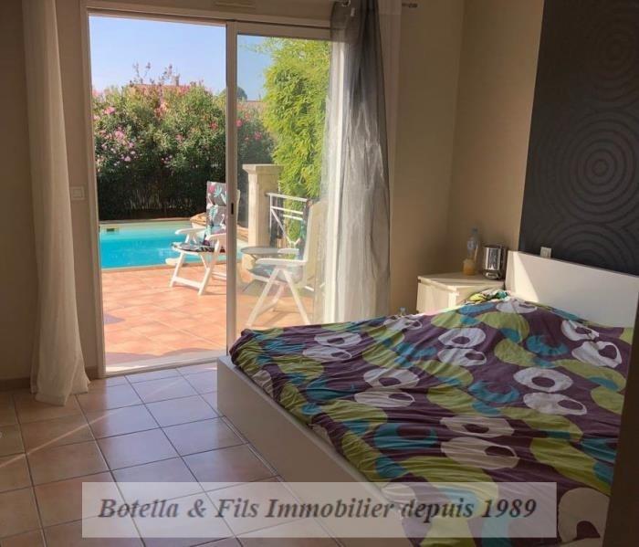 Vente maison / villa Bagnols sur ceze 320000€ - Photo 6