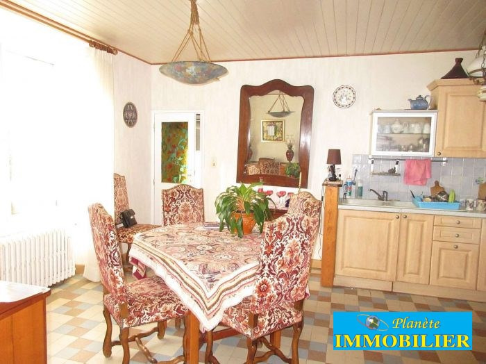 Vente maison / villa Plouhinec 270 920€ - Photo 4