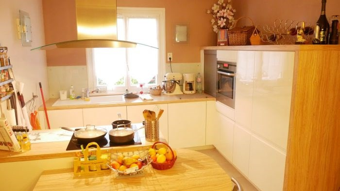 Investment property house / villa Clisson 349500€ - Picture 3
