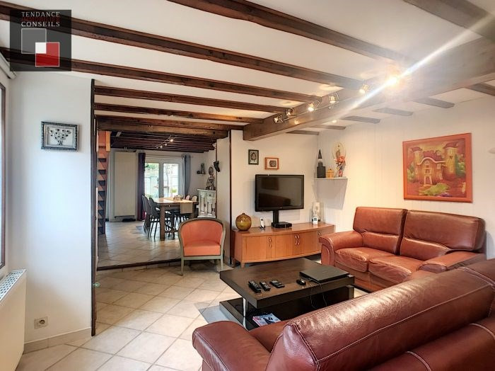 Vente maison / villa Gleizé 264000€ - Photo 5