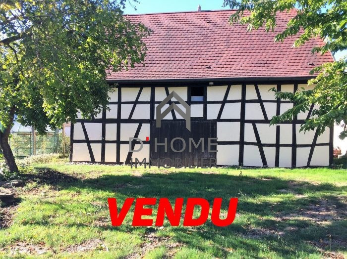 Vente maison / villa La wantzenau 160 500€ - Photo 1