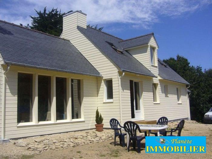Sale house / villa Beuzec cap sizun 166720€ - Picture 2