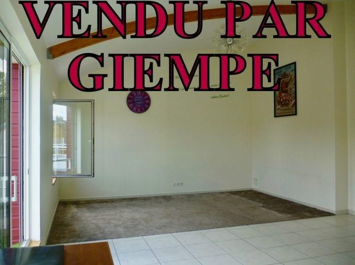 Vente appartement Nantes 340500€ - Photo 1