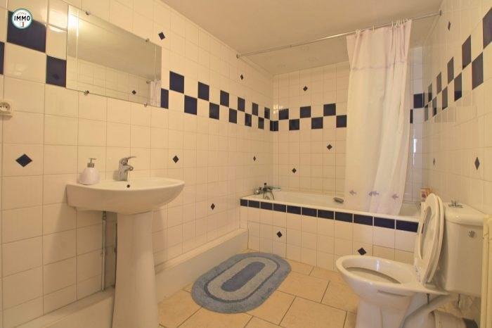 Sale house / villa Chenac-saint-seurin-d'uzet 139000€ - Picture 9