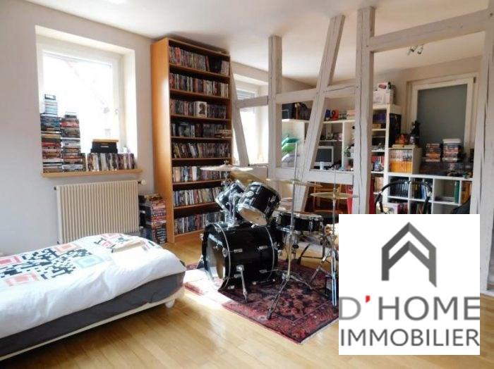 Verkauf von luxusobjekt haus Oberhausbergen 430000€ - Fotografie 6