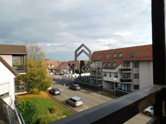 Sale apartment Geispolsheim 168000€ - Picture 7