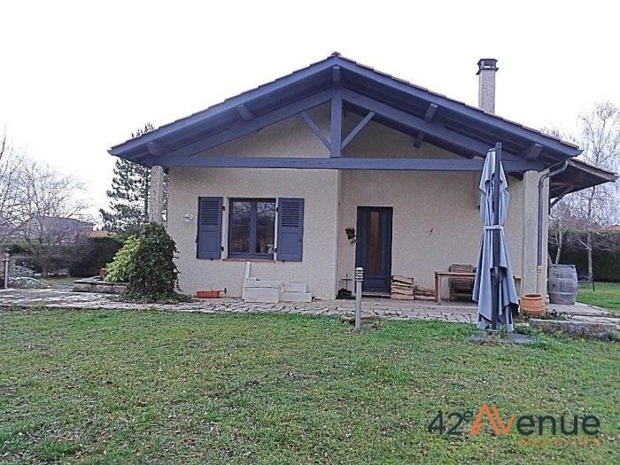 Venta  casa Lézigneux 275000€ - Fotografía 2