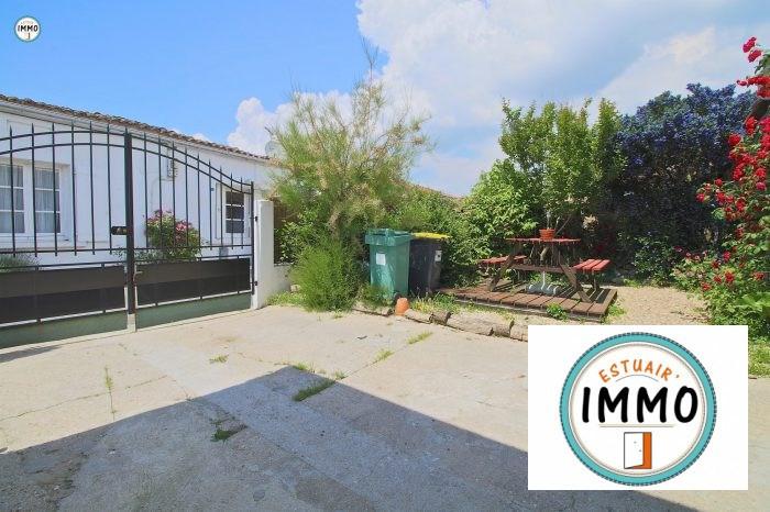 Sale house / villa Floirac 128000€ - Picture 10