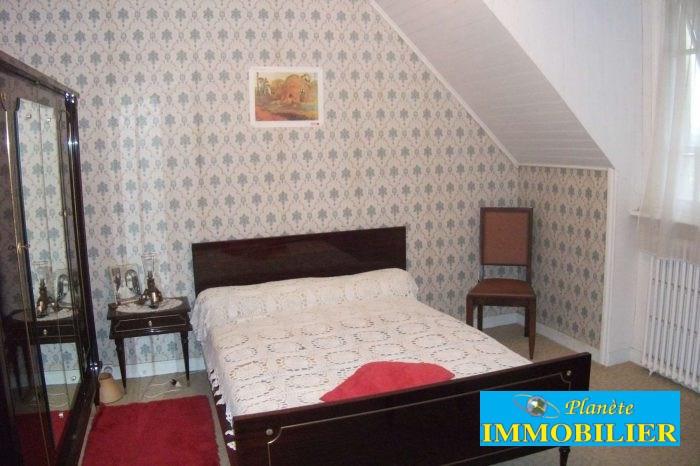 Sale house / villa Esquibien 84000€ - Picture 9