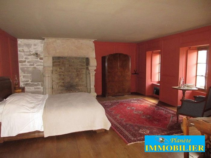 Vente maison / villa Audierne 395 200€ - Photo 10