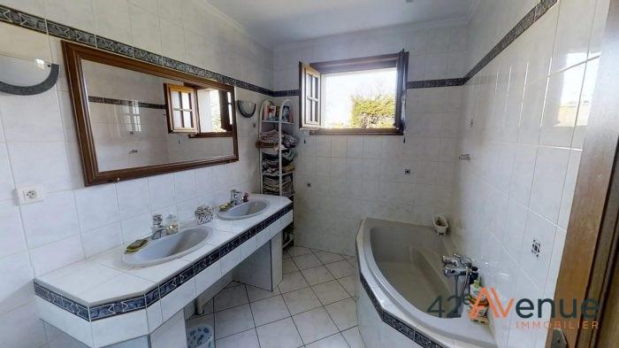Vente maison / villa Saint-maurice-en-gourgois 275000€ - Photo 7