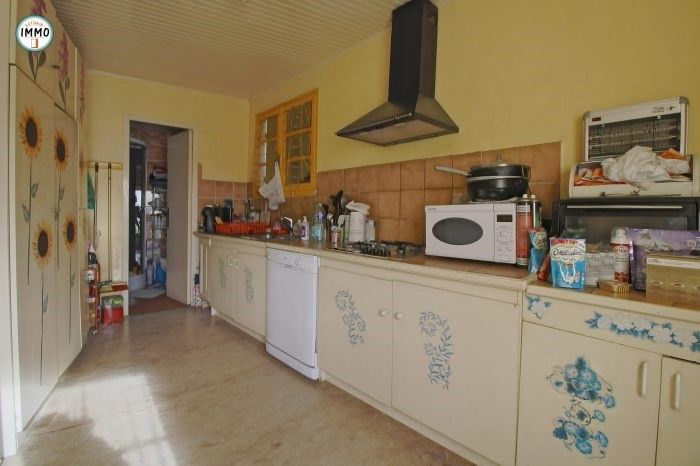 Vente maison / villa Saint-thomas-de-cônac 119240€ - Photo 4