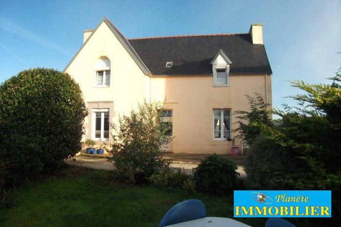 Vente maison / villa Plouhinec 120750€ - Photo 1