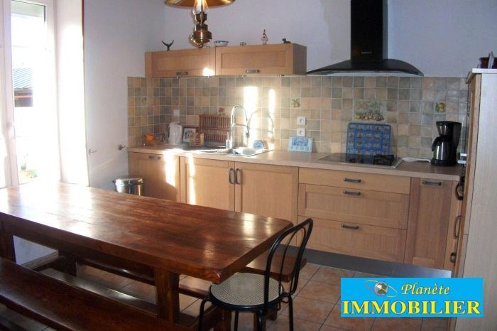 Vente maison / villa Plouhinec 120 750€ - Photo 4