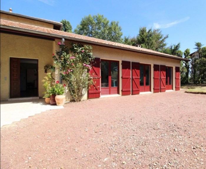 Vente de prestige maison / villa Saint-julien 530000€ - Photo 12