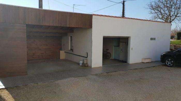 Sale house / villa Les essarts 198400€ - Picture 9