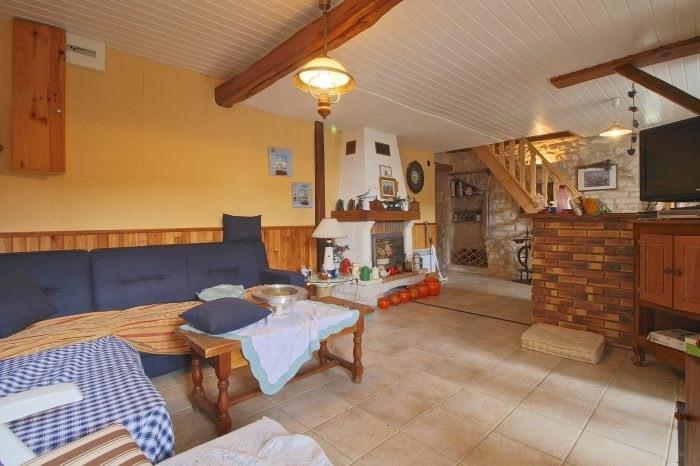 Vente maison / villa Mortagne-sur-gironde 139000€ - Photo 5