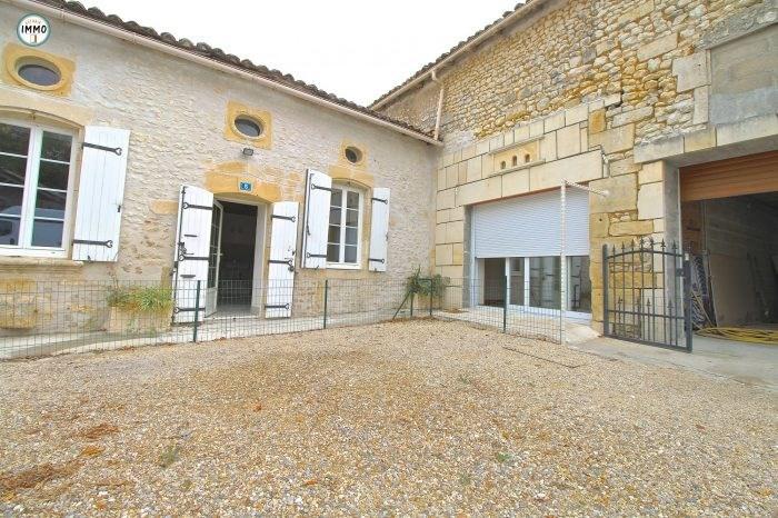 Sale house / villa Saint-dizant-du-bois 96000€ - Picture 2