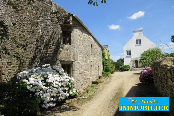 Vente maison / villa Mahalon 175 056€ - Photo 1