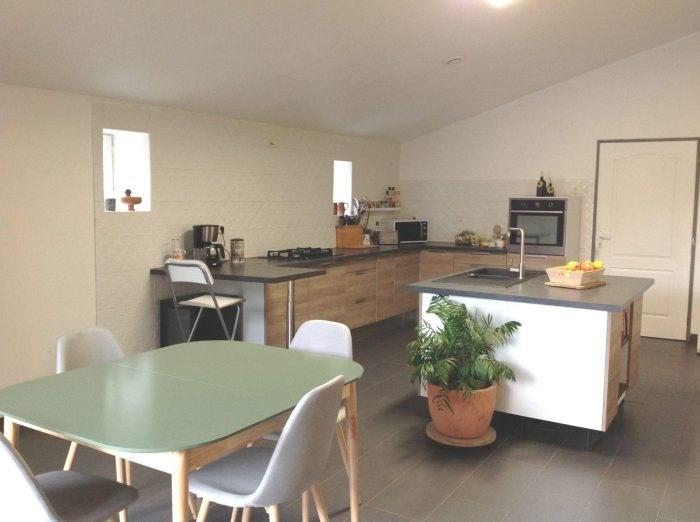 Sale house / villa Venansault 369700€ - Picture 2