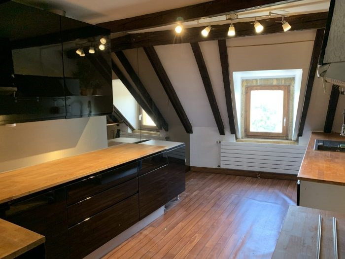 Vente appartement Metz 190 000€ - Photo 5
