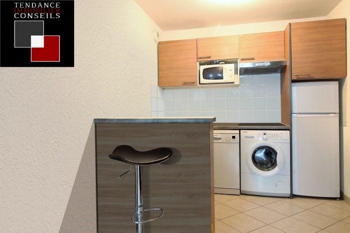 Vente appartement Villefranche-sur-saône 140000€ - Photo 4