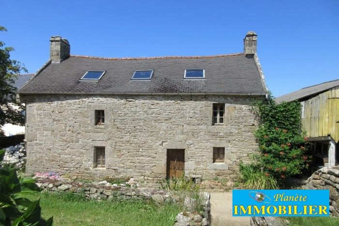 Vente maison / villa Mahalon 175 056€ - Photo 10