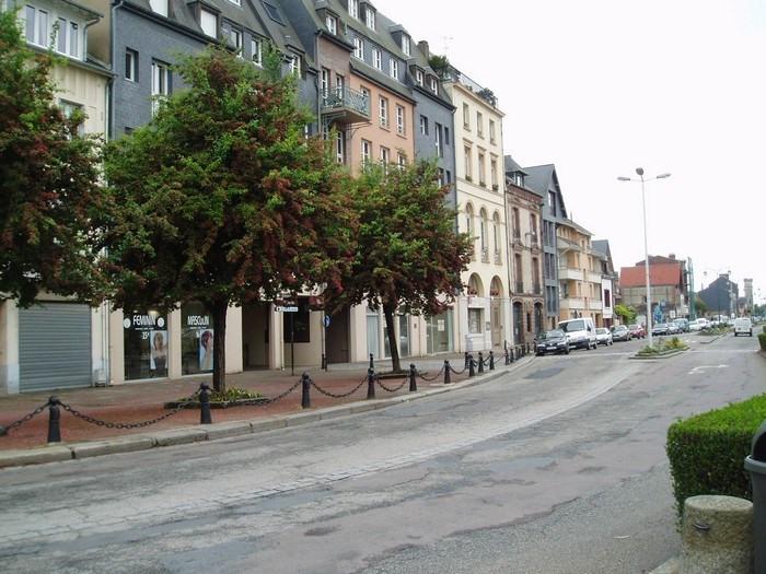 Alquiler  tienda Honfleur 850€ HT/HC - Fotografía 3