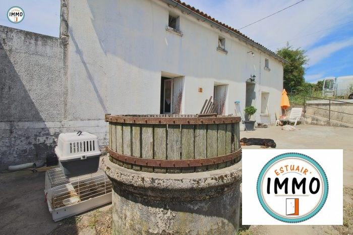 Sale house / villa Saint-dizant-du-gua 83100€ - Picture 13