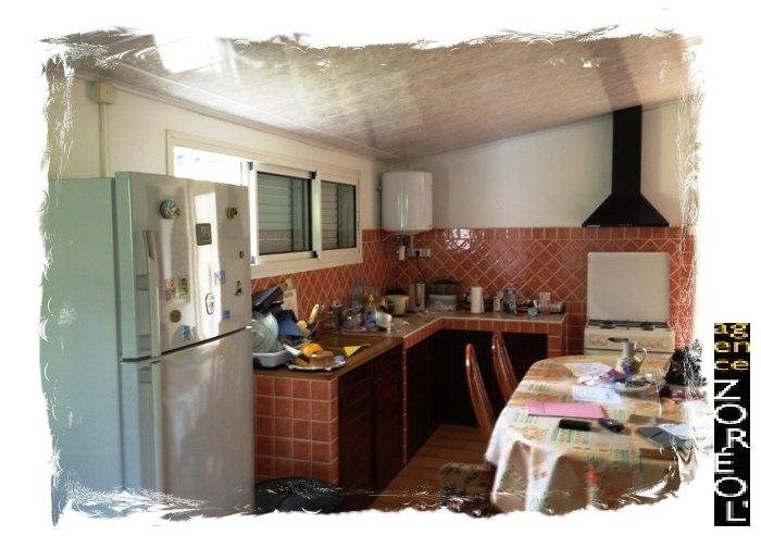 Rental house / villa Petite ile 710€ CC - Picture 5