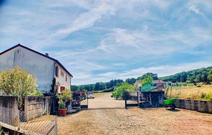Vente maison / villa Hurigny 194000€ - Photo 17