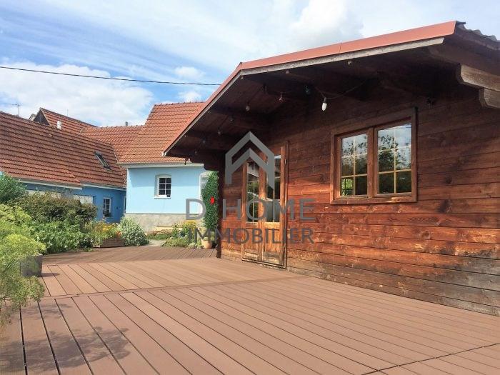 Sale house / villa Betschdorf 289000€ - Picture 3