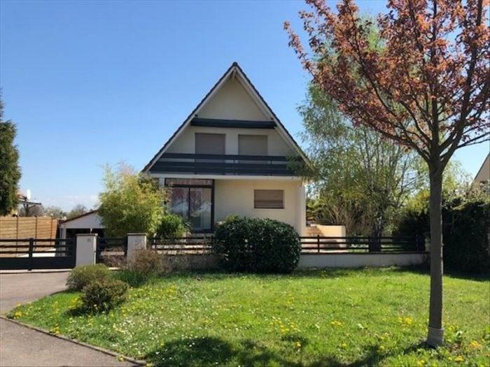 Vente maison / villa Entzheim 430000€ - Photo 5