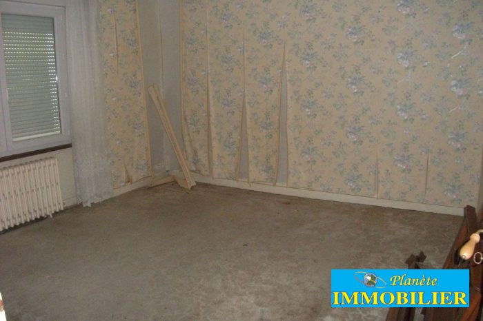 Sale house / villa Plouhinec 125 520€ - Picture 9
