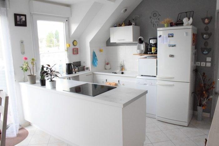 Sale apartment Vernon 137000€ - Picture 5