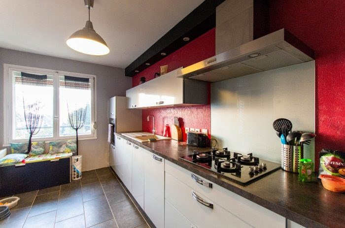 Sale apartment Metz 191100€ - Picture 3