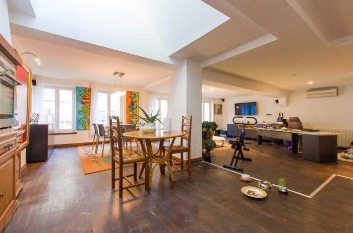 Vendita immobile Metz 495800€ - Fotografia 2