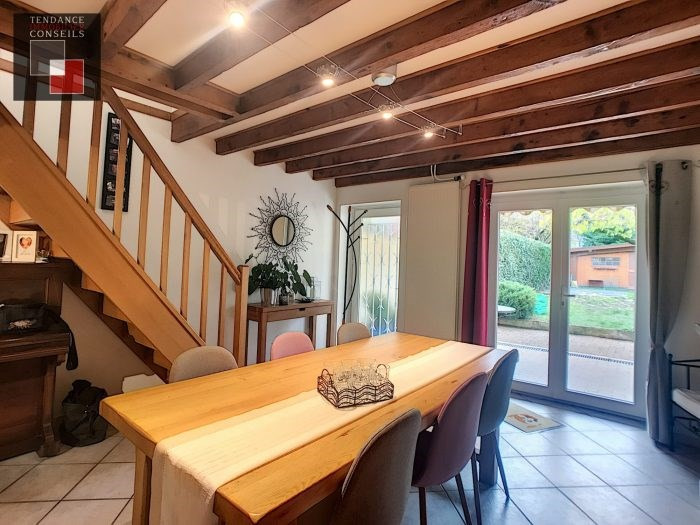 Vente maison / villa Gleizé 264000€ - Photo 4
