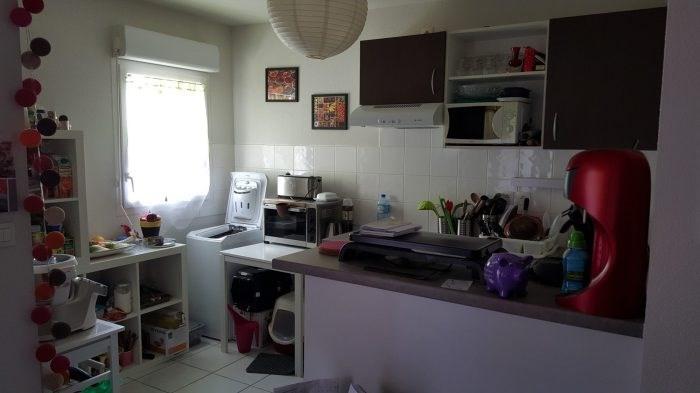 Rental apartment La roche-sur-yon 543€ CC - Picture 1