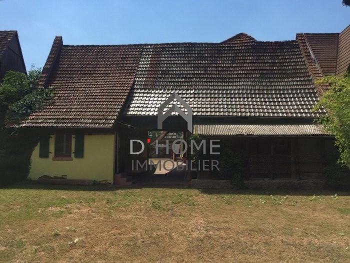 Sale house / villa Roeschwoog 367500€ - Picture 4