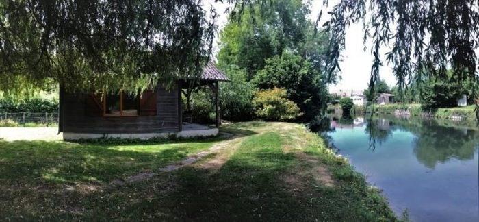 Vente maison / villa Pacy-sur-eure 450000€ - Photo 11