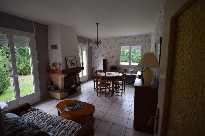 Vitalicio  casa Candresse 28000€ - Fotografía 5