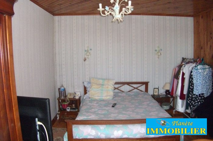 Vente maison / villa Primelin 208400€ - Photo 6
